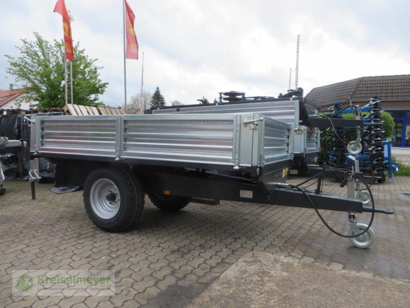 Einachskipper типа Bernardi E35 3,5 Tonnen Einachs-Dreiseiten-Kipper, Neumaschine в Feuchtwangen (Фотография 1)