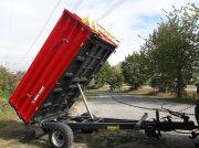 Metal-Fach T 703 Basculantă cu o singură axă