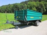 Pühringer 4020 egytengelyes billenthető pótkocsi