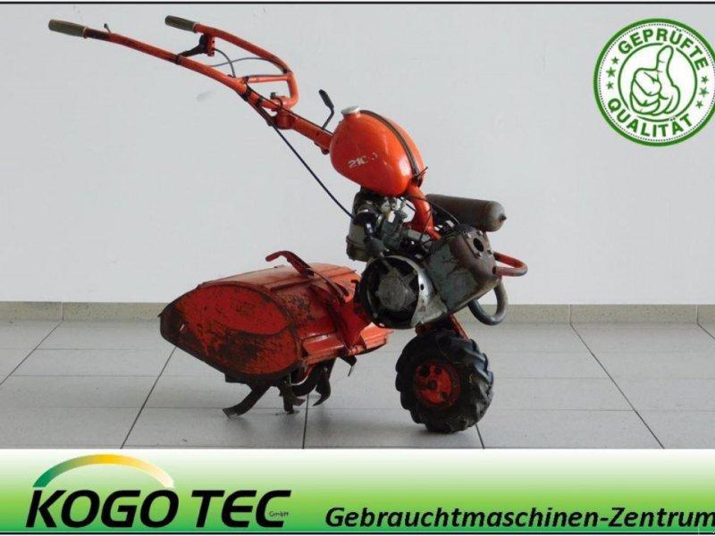 Einachstraktor типа Agria 2100, Gebrauchtmaschine в Neubeckum (Фотография 1)