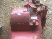 Agria 3400 tractor cu o osie
