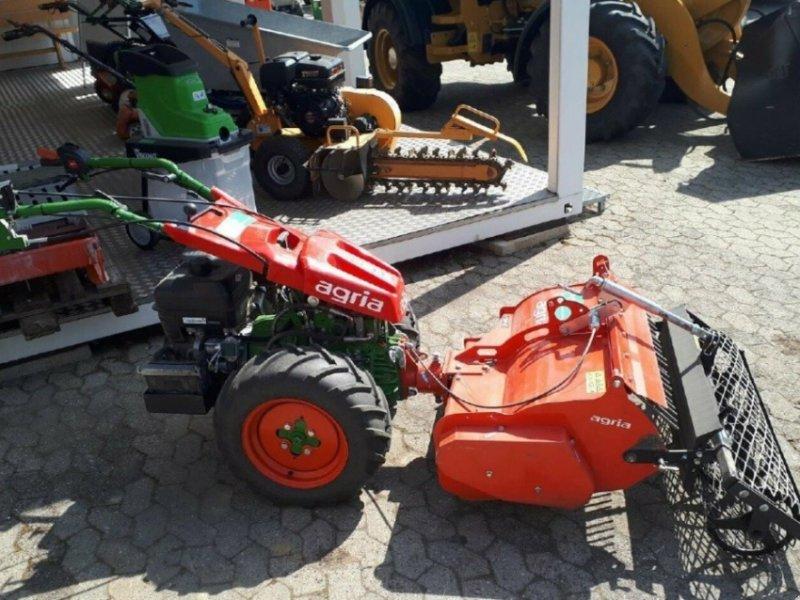 Einachstraktor des Typs Agria 5900 Bison, Gebrauchtmaschine in Manching (Bild 1)