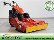 Einachstraktor tip Agria 5900 Taifun 18, Gebrauchtmaschine in Neubeckum