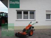 Agria 5900 Taifun tractor cu o osie
