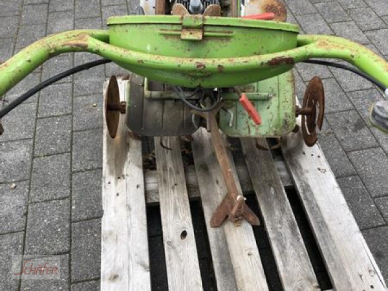 Einachstraktor a típus Agria Sonstiges, Gebrauchtmaschine ekkor: Runkel-Ennerich (Kép 3)
