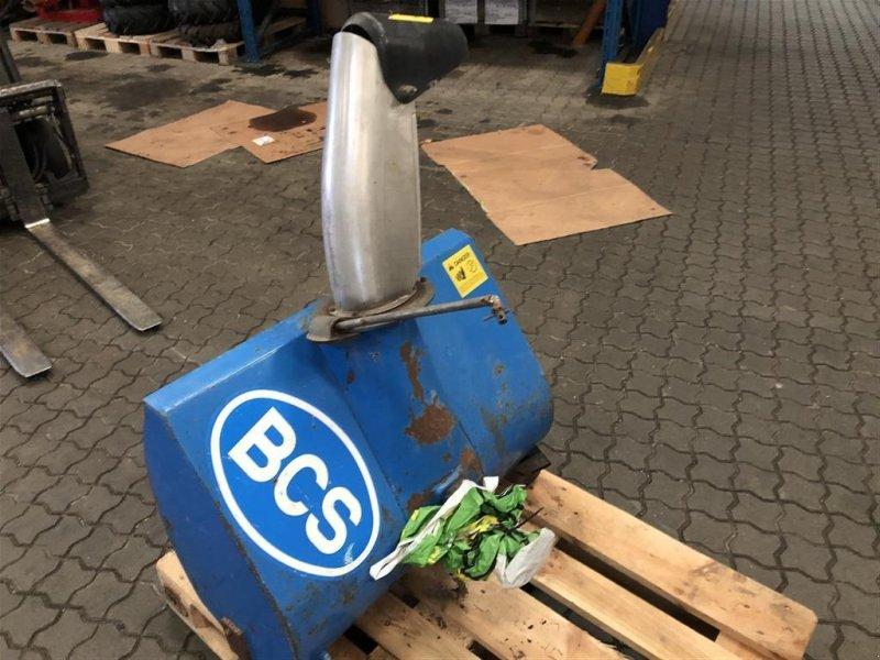 Einachstraktor типа BCS Sneslynge, Gebrauchtmaschine в Suldrup (Фотография 1)