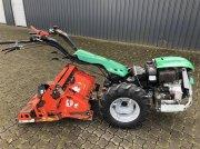 Ferrari 360 Diesel med stennedlægger Traktorek jednoosiowy