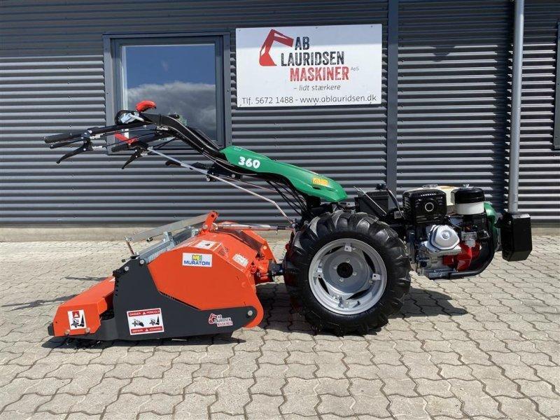 Einachstraktor typu Ferrari 360 ps alle muligheder for udstyr, Gebrauchtmaschine w Rønnede (Zdjęcie 1)