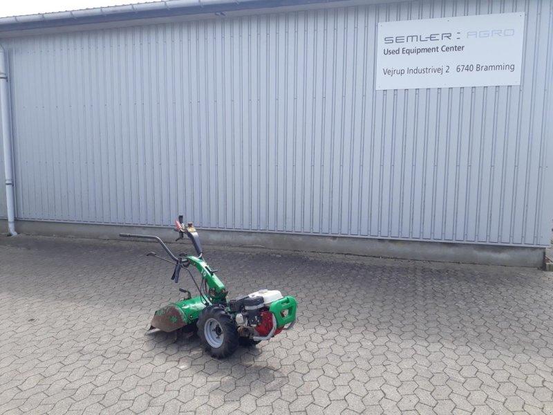Einachstraktor typu Ferrari MED FRÆSER, Gebrauchtmaschine w Bramming (Zdjęcie 1)