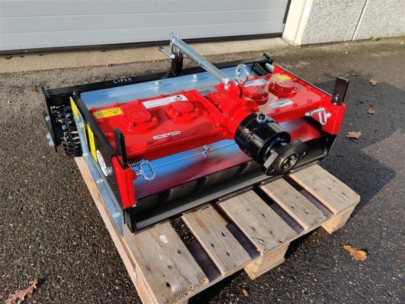 Einachstraktor typu Ferrari Rotorharve 75cm med gittertromle til Ferrari / BCS, Gebrauchtmaschine w Holstebro (Zdjęcie 1)