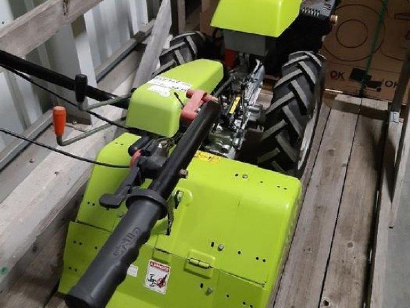 Einachstraktor des Typs Grillo G 85 D, Gebrauchtmaschine in Walsrode (Bild 1)