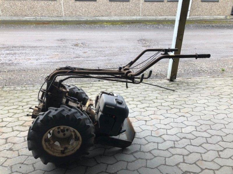 Einachstraktor typu Grillo Sonstiges, Gebrauchtmaschine w Vejle (Zdjęcie 1)