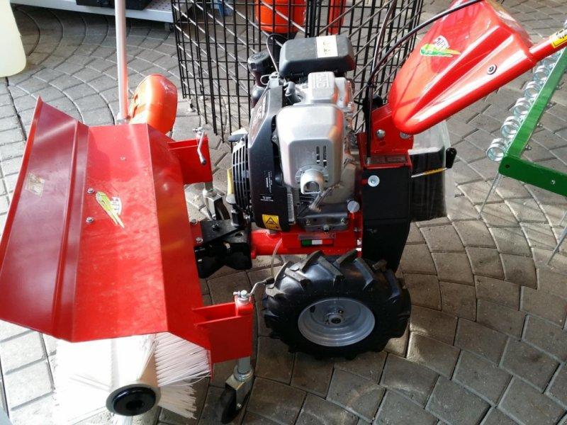 Einachstraktor типа Honda FORT MICRO, Gebrauchtmaschine в Vejle (Фотография 1)