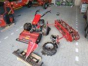 Einachstraktor typu Köppl CC, Gebrauchtmaschine w Wilnsdorf