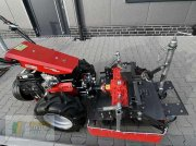Einachstraktor типа Köppl COMPAKTCOMFORT CC, Gebrauchtmaschine в Cloppenburg