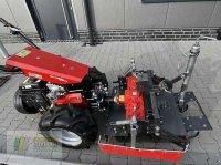 Köppl COMPAKTCOMFORT CC Traktorek jednoosiowy