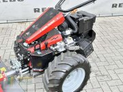 Köppl TAURUS egytengelyű traktor