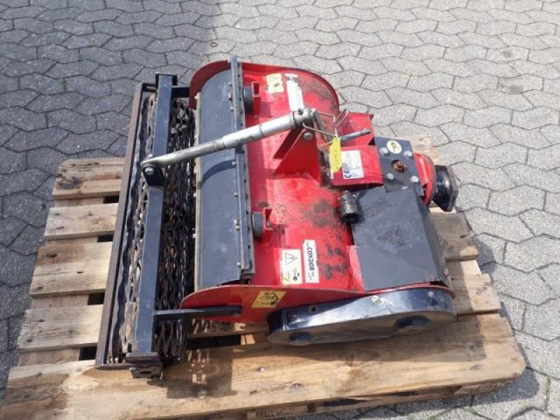 Einachstraktor типа Sonstige NEDLÆGGER TIL FERRAR, Gebrauchtmaschine в Bramming (Фотография 5)
