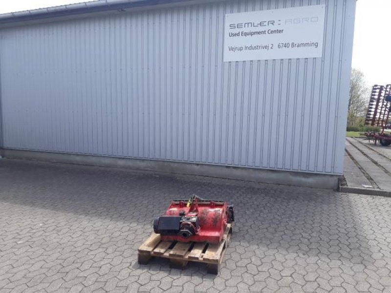 Einachstraktor типа Sonstige NEDLÆGGER TIL FERRAR, Gebrauchtmaschine в Bramming (Фотография 2)