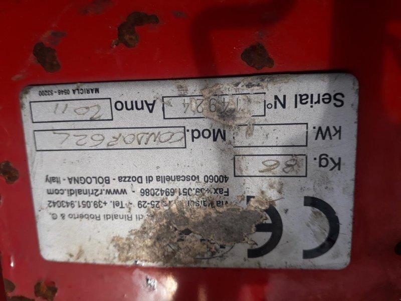 Einachstraktor типа Sonstige NEDLÆGGER TIL FERRAR, Gebrauchtmaschine в Bramming (Фотография 1)