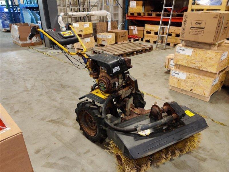 Einachstraktor типа Texas Trading Afhentningstilbud, Gebrauchtmaschine в Holstebro (Фотография 1)