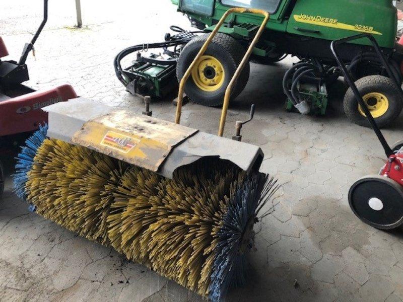 Einachstraktor типа Texas Trading Pro Sweep 100, Gebrauchtmaschine в Vejle (Фотография 1)