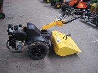 Texas Trading Pro Trac 950 Med fræserkasse Einachstraktor