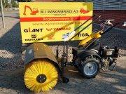 Einachstraktor типа Texas Trading Pro Trac 950, Gebrauchtmaschine в Nørresundby