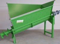 Green Energy Biogas: Einbringtechnik Smart Shuffle - jetzt mit Förderung! Einbringtechnik