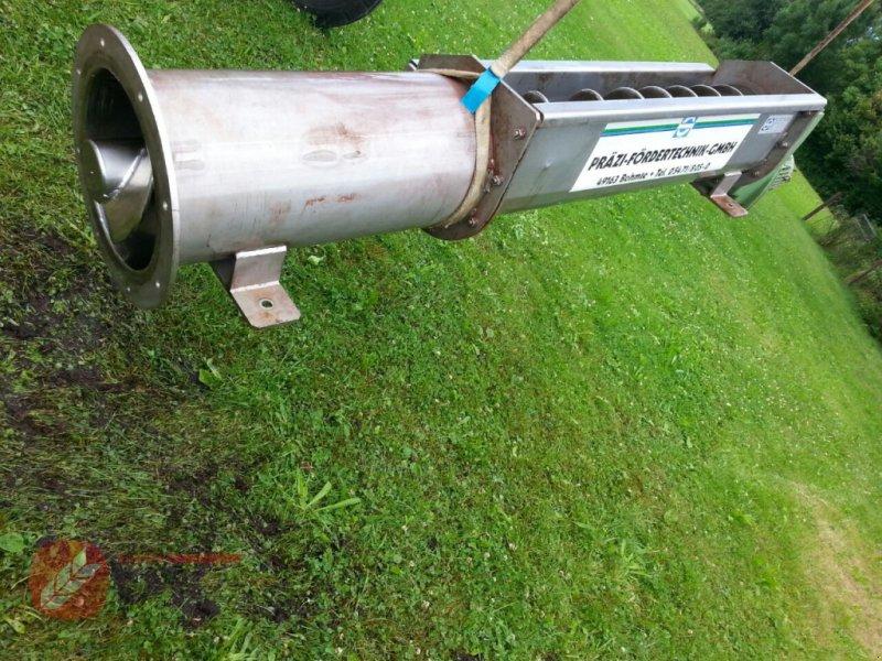 Einbringtechnik des Typs PRÄZI Förderschnecken, Gebrauchtmaschine in Kempten (Bild 1)