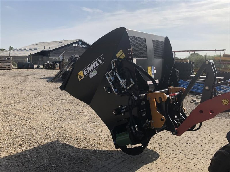 Einstreutechnik типа Emily MiniDis, Gebrauchtmaschine в Brørup (Фотография 4)