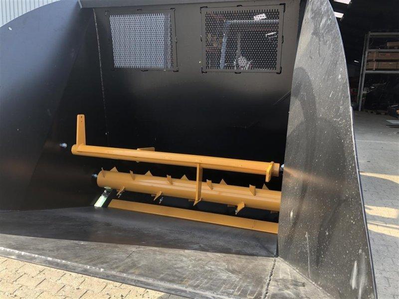 Einstreutechnik типа Emily MiniDis, Gebrauchtmaschine в Brørup (Фотография 5)