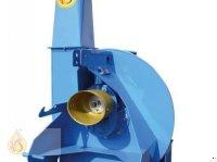 Himel STZ540 HIMEL - Strohmühle mit Gelenkwellenantrieb Einstreutechnik