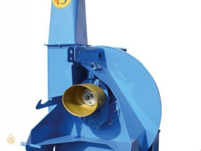 Einstreutechnik typu Himel STZ540 HIMEL - Strohmühle mit Gelenkwellenantrieb, Neumaschine w Baden-Württemberg - Burladingen (Zdjęcie 1)