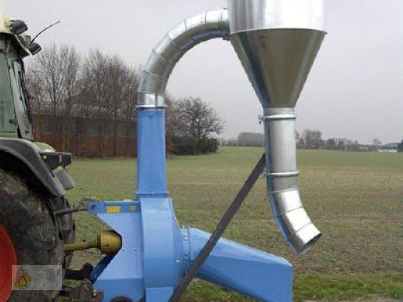 Einstreutechnik типа Himel STZ540 HIMEL - Strohmühle mit Gelenkwellenantrieb, Vorführmaschine в Baden-Württemberg - Burladingen (Фотография 3)