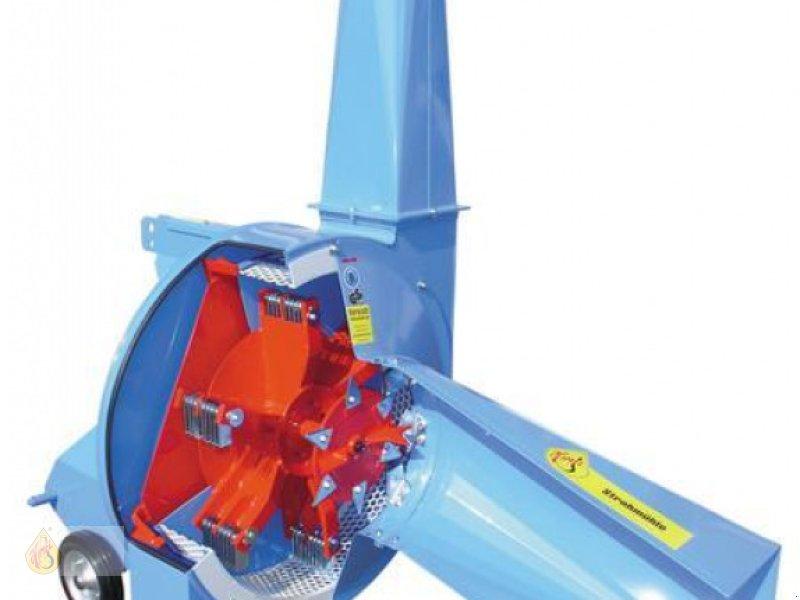 Einstreutechnik типа Himel STZ540 HIMEL - Strohmühle mit Gelenkwellenantrieb, Vorführmaschine в Baden-Württemberg - Burladingen (Фотография 2)