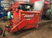 Jeantil PR 2000 R Техника для внесения удобрений