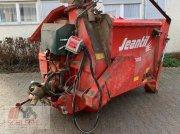 Jeantil PR 2000 Техника для внесения удобрений