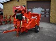 Jeantil PR2000 Техника для внесения удобрений