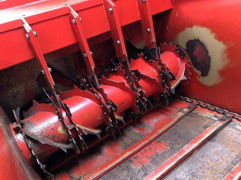 Einstreutechnik типа Jeantil PR2000, Gebrauchtmaschine в Brørup (Фотография 3)