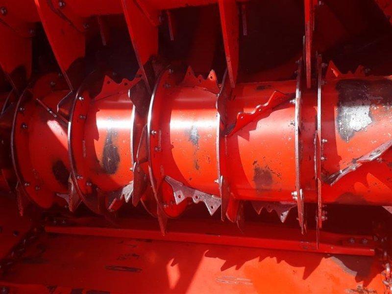 Einstreutechnik типа Kuhn 5570M, Gebrauchtmaschine в Rødding (Фотография 5)