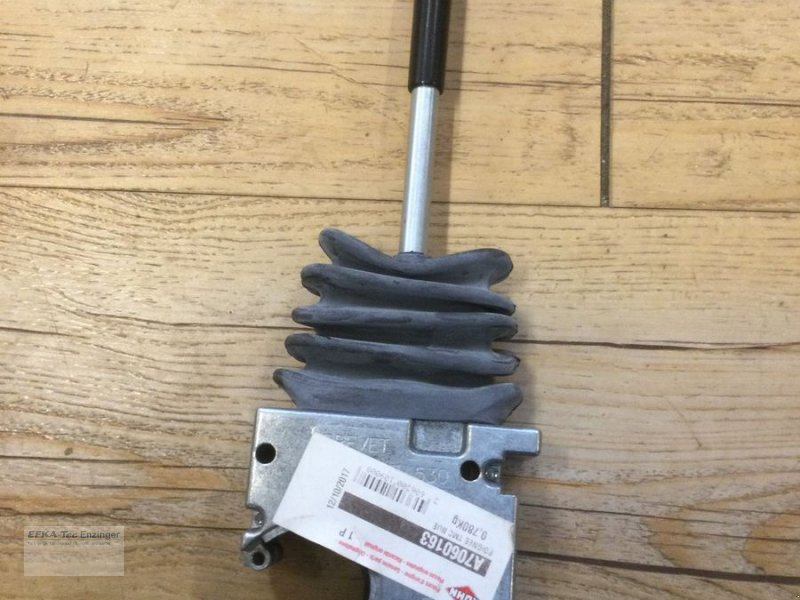 Einstreutechnik типа Kuhn Handgriff TMC, Gebrauchtmaschine в Ainring (Фотография 1)