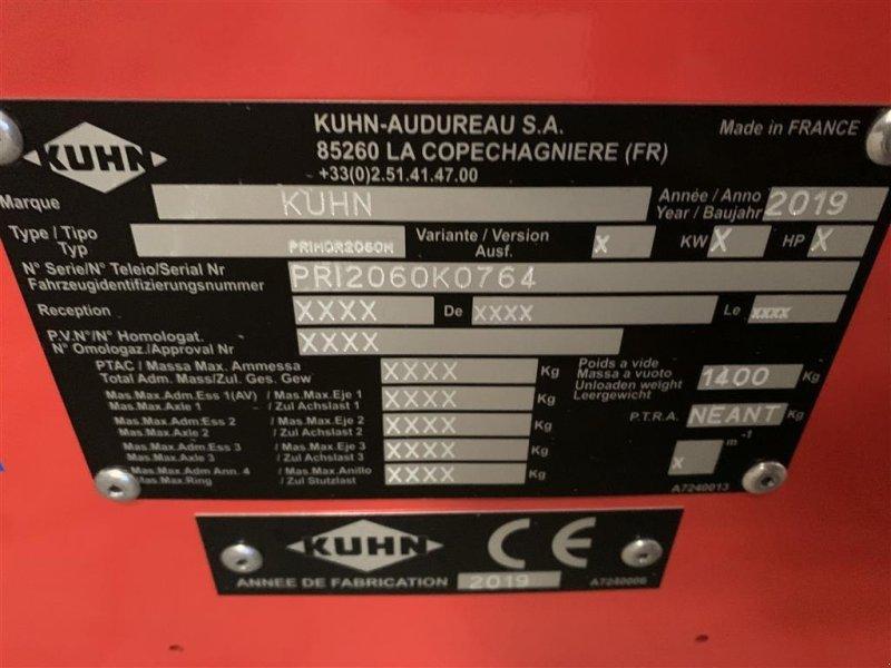 Einstreutechnik типа Kuhn Primor 20260M, Gebrauchtmaschine в Tinglev (Фотография 8)