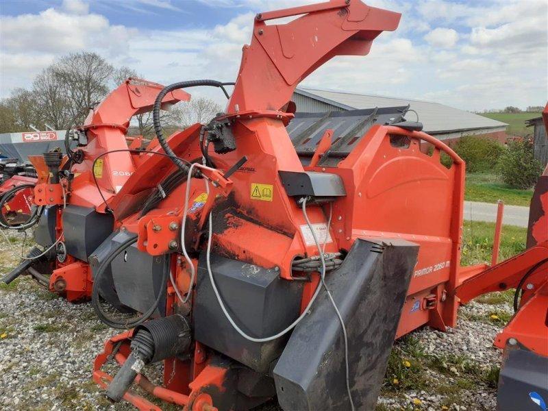 Einstreutechnik типа Kuhn Primor 2060 M m/drejetud, Gebrauchtmaschine в Møldrup (Фотография 2)