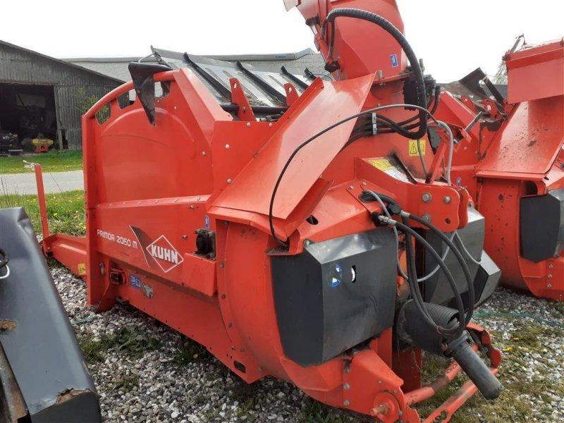 Einstreutechnik типа Kuhn Primor 2060 M m/drejetud, Gebrauchtmaschine в Møldrup (Фотография 1)