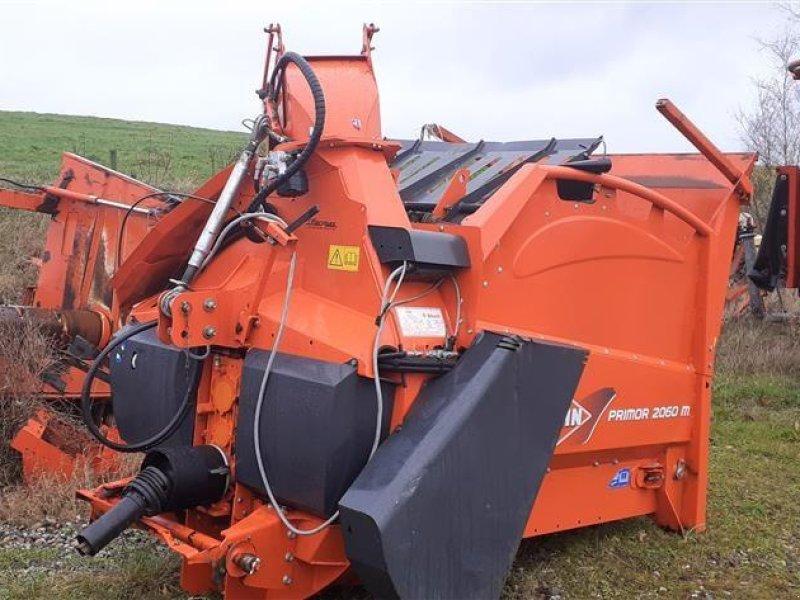 Einstreutechnik a típus Kuhn Primor 2060 M m/drejetud, Gebrauchtmaschine ekkor: Møldrup (Kép 1)