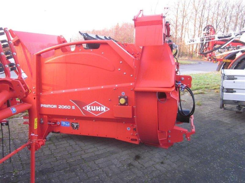 Einstreutechnik типа Kuhn Primor 2060 M m/drejetud, Gebrauchtmaschine в Herning (Фотография 4)