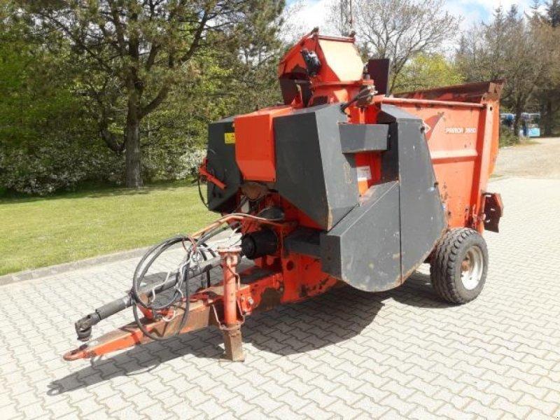 Einstreutechnik типа Kuhn PRIMOR 3560 STRØMAS., Gebrauchtmaschine в Tim (Фотография 4)