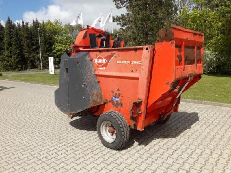Einstreutechnik типа Kuhn PRIMOR 3560 STRØMAS., Gebrauchtmaschine в Tim (Фотография 2)