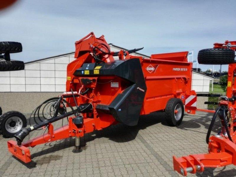 Einstreutechnik типа Kuhn Primor 5570M, Gebrauchtmaschine в Vejle (Фотография 1)